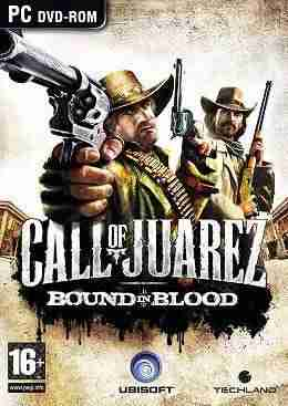 Descargar Call Of Juarez Bound In Blood [Spanish] por Torrent
